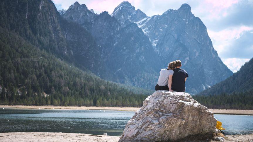 Amazing setting