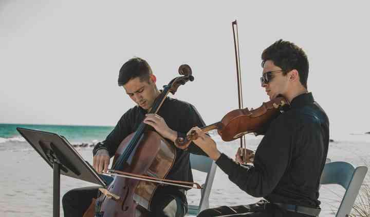 Marvelous Strings