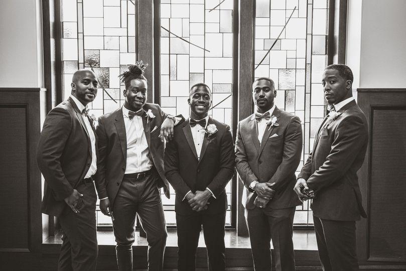 Beautiful group photo