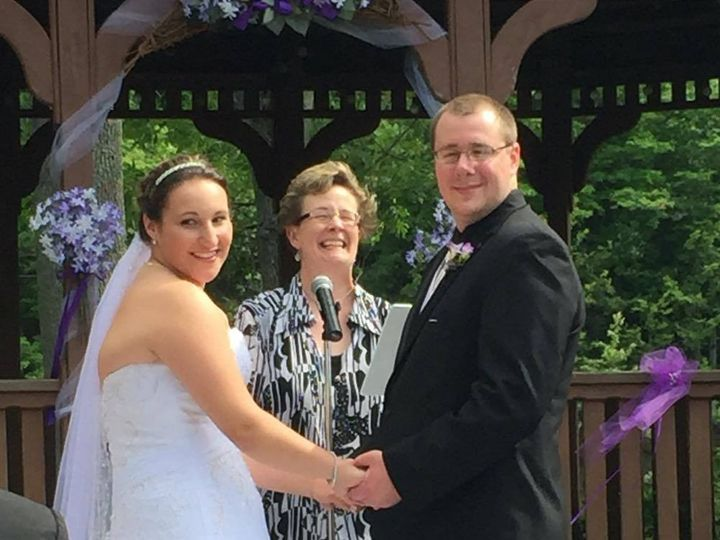 Tmx 1490388947966 Gallostates 2 Rochester, New York wedding officiant