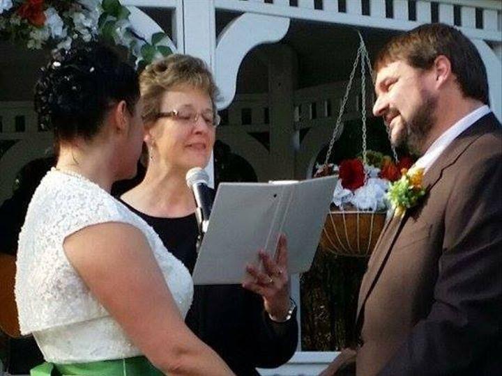 Tmx 1490389007921 Beard Rochester, New York wedding officiant