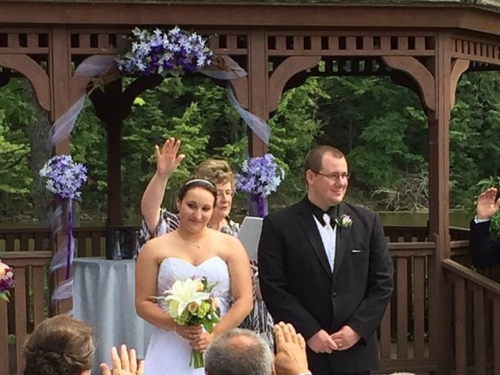 Tmx 1490389123796 Image1 Rochester, New York wedding officiant