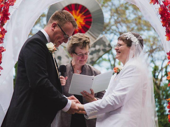 Tmx Wedding6 51 322345 V1 Rochester, New York wedding officiant