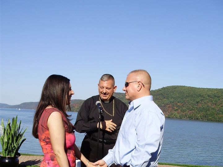 Tmx 1434548049141 P5100134 Albany, New York wedding officiant