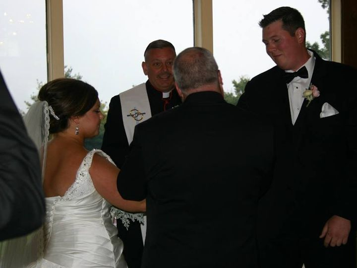 Tmx 1434548753115 Ceremony 3 Albany, New York wedding officiant
