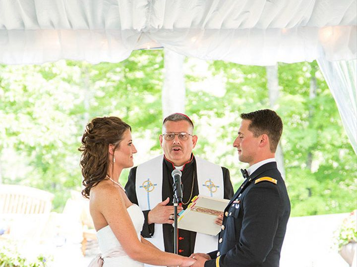 Tmx 1438194311586 Img4936 Albany, New York wedding officiant