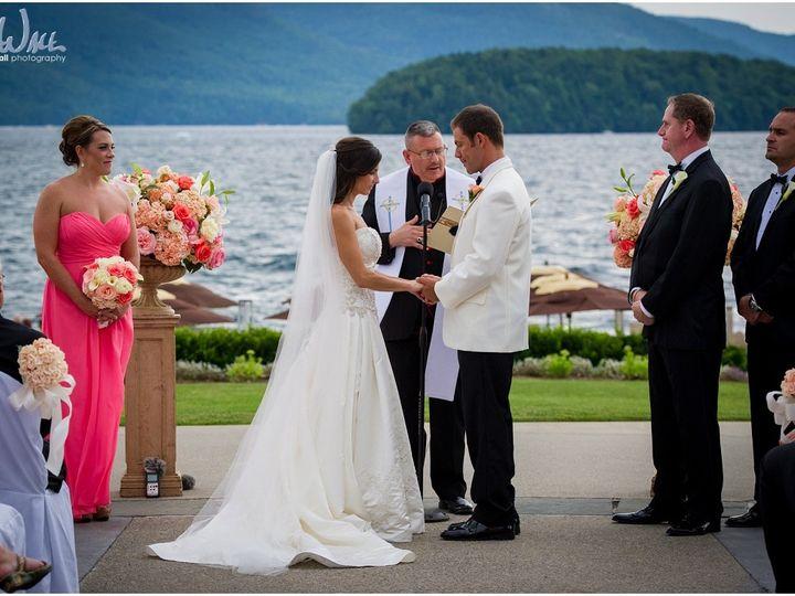 Tmx 1439384500393 Sagamore Resort Albany, New York wedding officiant