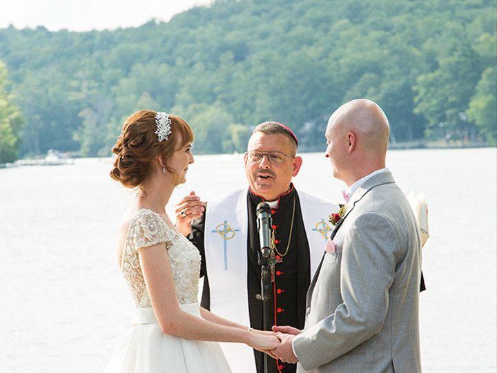 Tmx 1440514425689 Crooked Lake Albany, New York wedding officiant