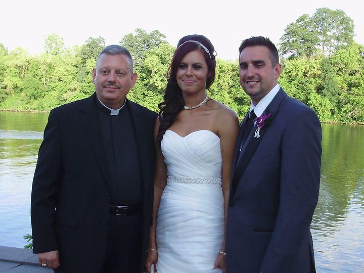 Tmx 1440939725252 Ferriero  Sydor Albany, New York wedding officiant