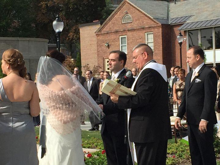 Tmx 1443461729956 Congress Park   150925 Albany, New York wedding officiant