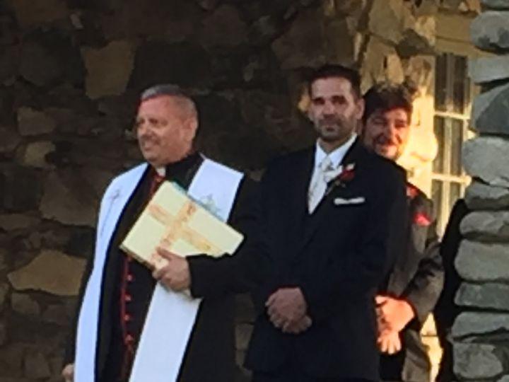 Tmx 1443461768841 Taj Dugan Albany, New York wedding officiant