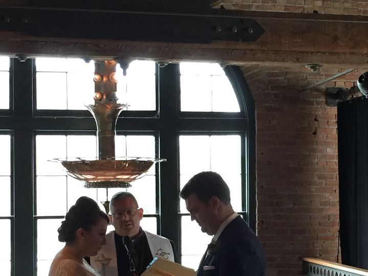 Tmx 1444143876423 Emily 3 Albany, New York wedding officiant