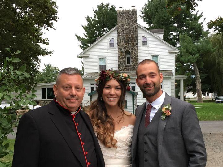 Tmx 1444143889263 Gagnon  Bush Albany, New York wedding officiant