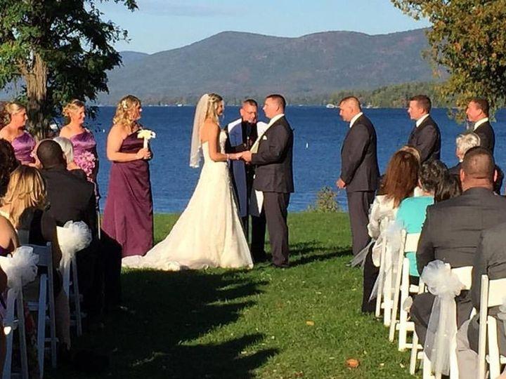 Tmx 1444651218689 Taylor  Cirignano Albany, New York wedding officiant