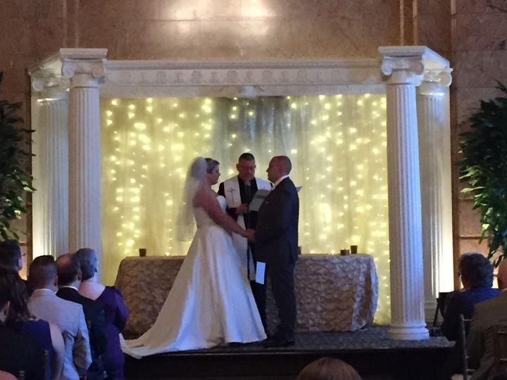 Tmx 1445255062122 Kolis 2 Albany, New York wedding officiant