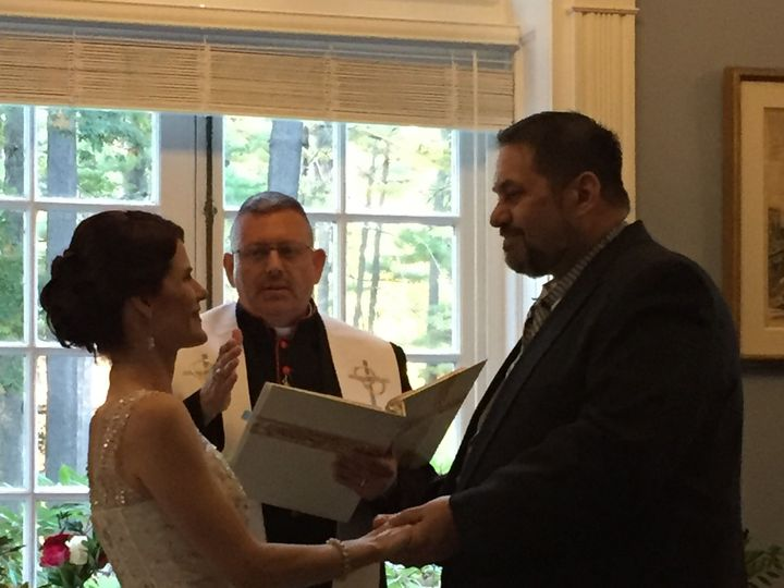 Tmx 1445255075441 Rossi  Bucci Albany, New York wedding officiant