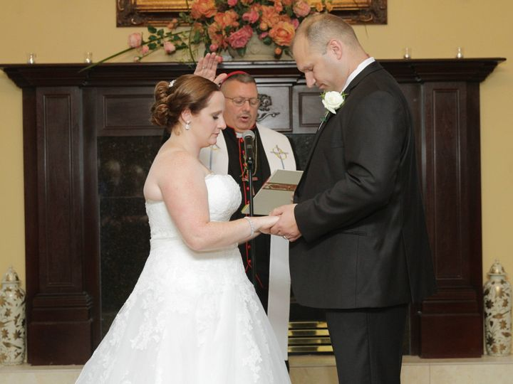 Tmx 1448371248735 Vendlands Albany, New York wedding officiant
