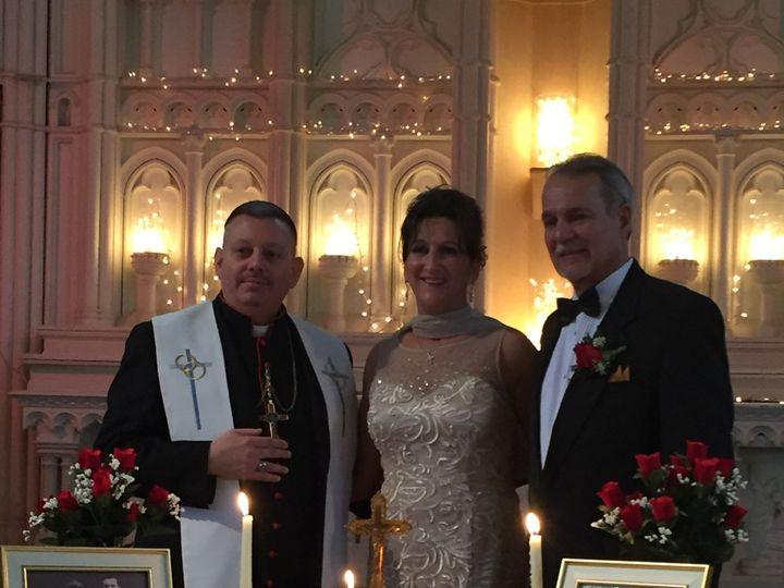 Tmx 1455543329335 Colamarino Albany, New York wedding officiant