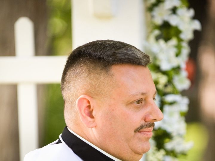 Tmx 1460636500 C139230d320979e8 1434549179586 Fr Richard 2 3 Albany, New York wedding officiant