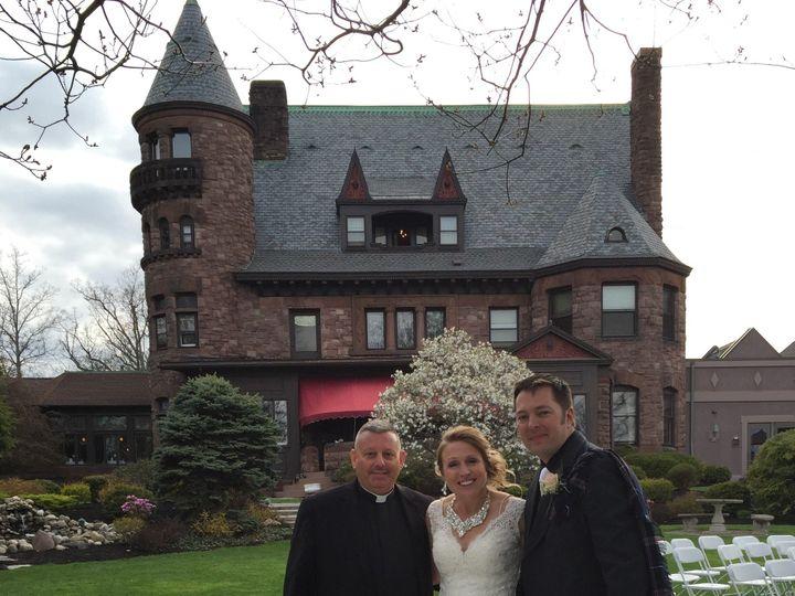 Tmx 1462271122903 Lennox Albany, New York wedding officiant