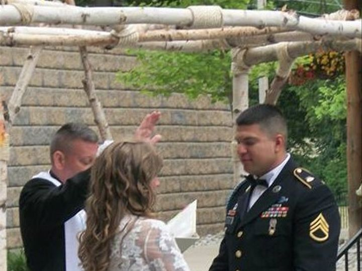 Tmx 1464960422895 Michelle Albany, New York wedding officiant
