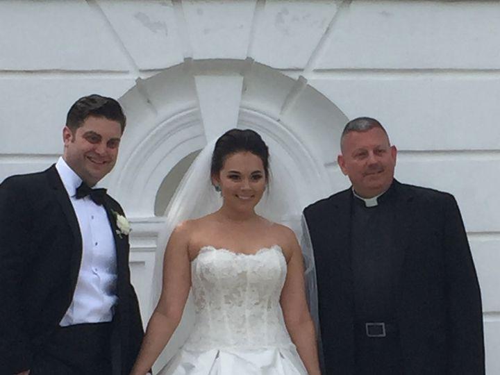 Tmx 1465469340296 Risler Albany, New York wedding officiant