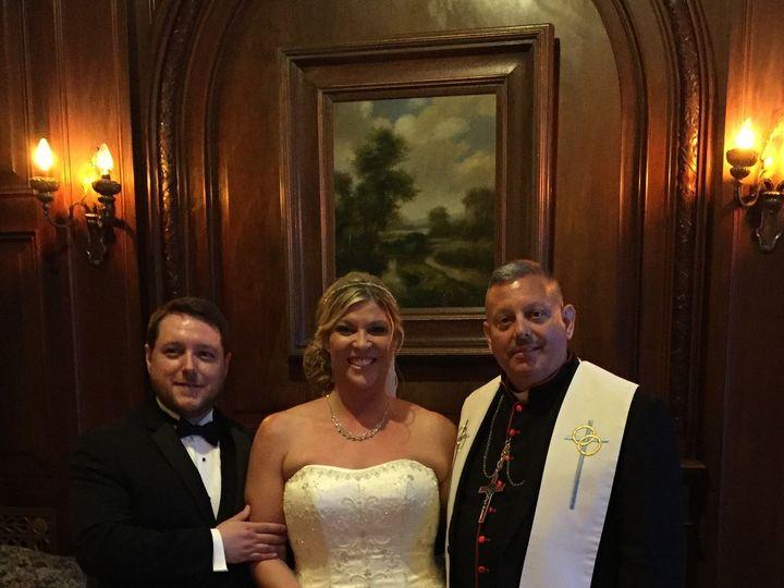 Tmx 1465469341603 Kaczmarek Albany, New York wedding officiant
