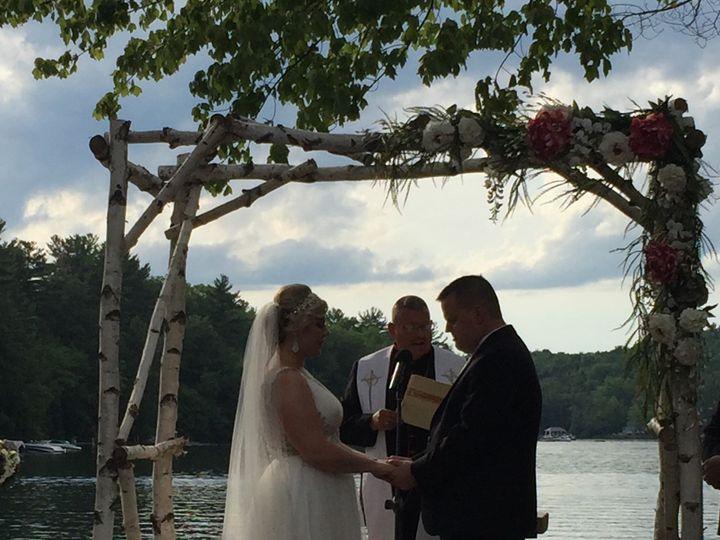 Tmx 1468841444460 Vanderlinden Albany, New York wedding officiant