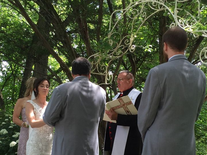 Tmx 1468841449356 Obrien Albany, New York wedding officiant