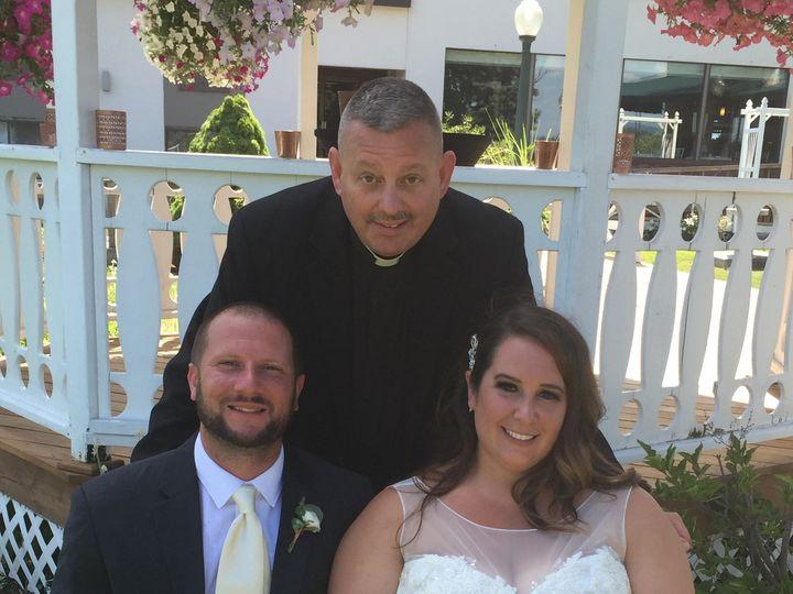 Tmx 1469704477764 Dombrowski Albany, New York wedding officiant