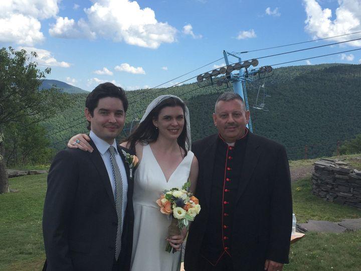 Tmx 1469704740647 Leahy Albany, New York wedding officiant