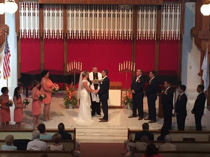 Tmx 1470743253670 Spencer Albany, New York wedding officiant