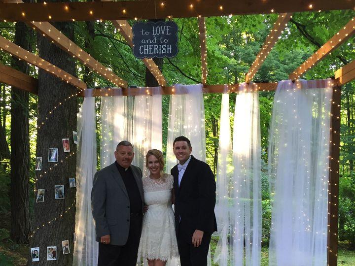 Tmx 1471346661981 Walsh Albany, New York wedding officiant