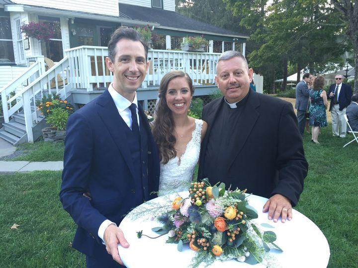 Tmx 1471961560243 Shanley Albany, New York wedding officiant