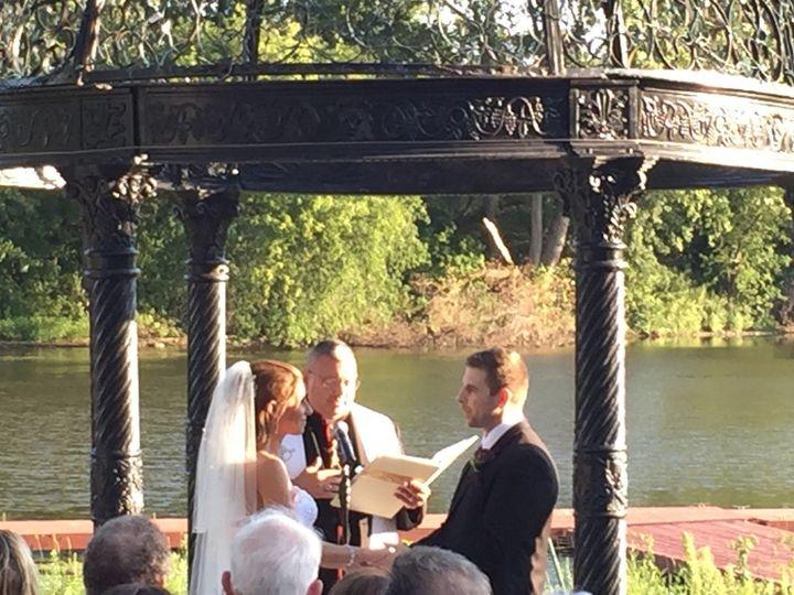Tmx 1472561620961 Lyons Albany, New York wedding officiant