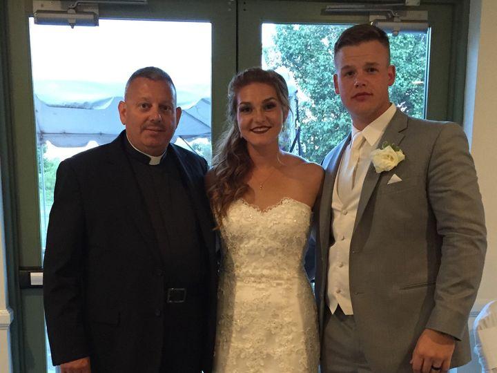 Tmx 1473852672377 Murray Albany, New York wedding officiant