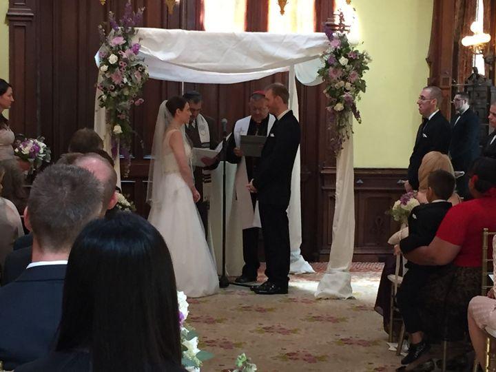 Tmx 1473852686974 Myers Albany, New York wedding officiant