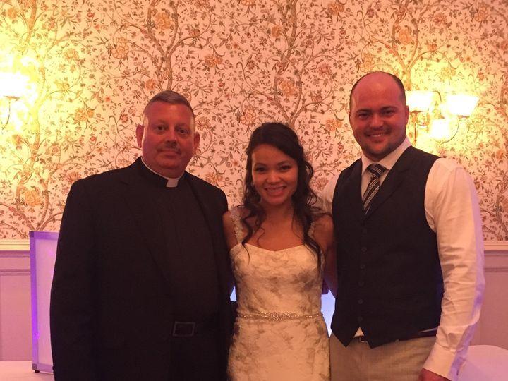 Tmx 1474812515719 Lowe Albany, New York wedding officiant