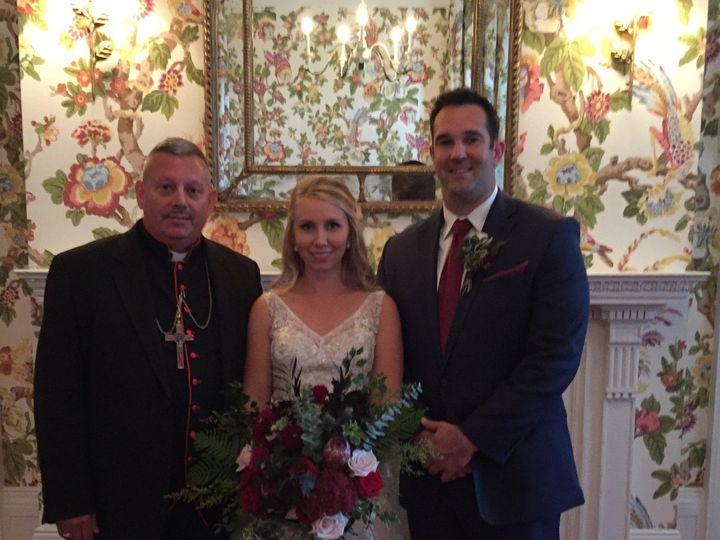 Tmx 1475583298242 Crum Albany, New York wedding officiant
