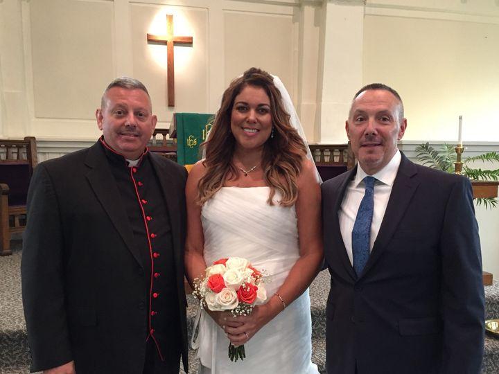 Tmx 1475583302529 Brockenborough Albany, New York wedding officiant