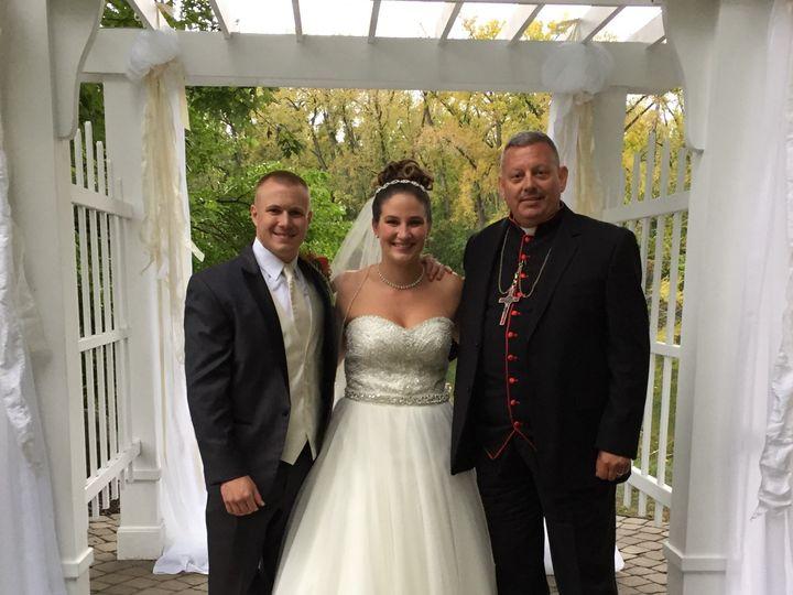 Tmx 1476188039691 Boyer Albany, New York wedding officiant