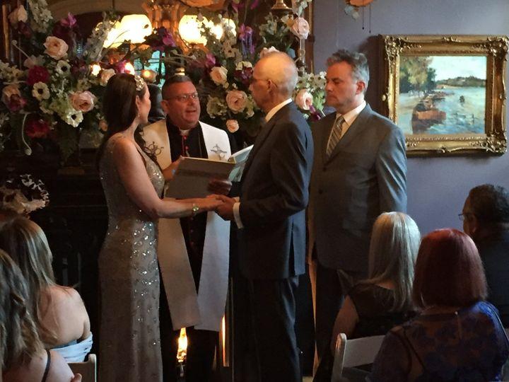 Tmx 1477315902613 Halbert Albany, New York wedding officiant