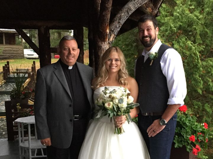 Tmx 1477315904009 Green Albany, New York wedding officiant