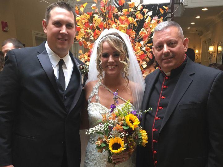 Tmx 1477315923750 Mazza Albany, New York wedding officiant