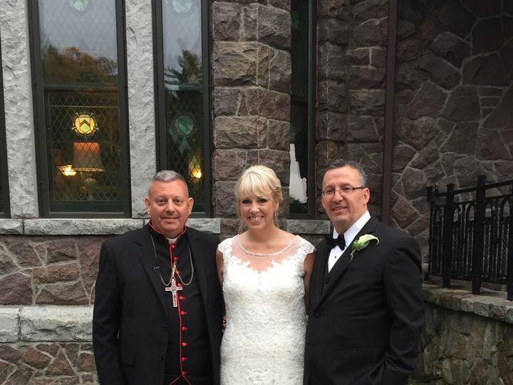 Tmx 1477315951910 Mcgaughnea Albany, New York wedding officiant