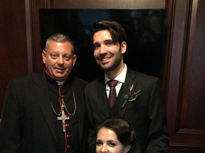Tmx 1477912912338 Vanderwarker Albany, New York wedding officiant