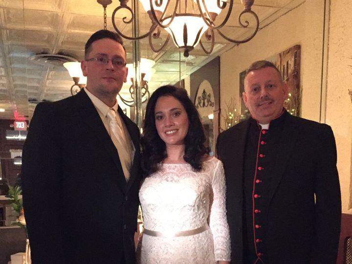 Tmx 1480437092716 Malone Albany, New York wedding officiant
