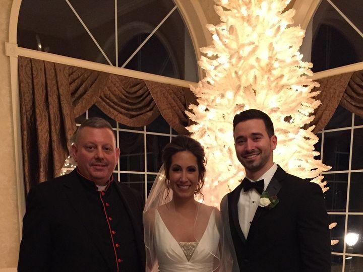 Tmx 1481538474361 Fitzpatrick Albany, New York wedding officiant