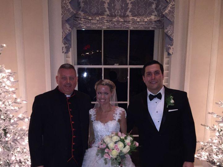 Tmx 1485439625743 Wallace Albany, New York wedding officiant