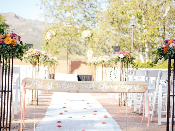 Tmx 1465844838679 Ceremony Thousand Oaks wedding venue